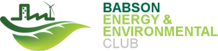 Babson Energy & Environmental Club