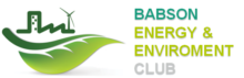 Babson Energy & Environmental Club
